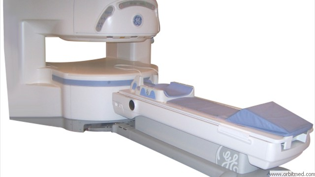 GE Ovation Open MRI